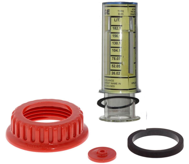 Barrel Gauge Repair Kit